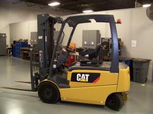 Cat EP5000