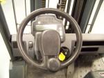 EP5000 steering wheel
