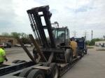 Cat P36000 Forklift