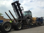 Ccat P36000 Forklift