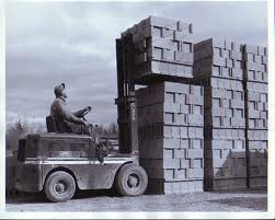A Brief History of The Forklift | Ohio Warehouse Equipment