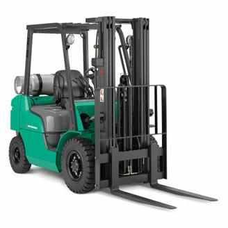 Fork Lift Turning Radius | 2017 - 2018 Best Cars Reviews